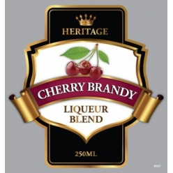 Heritage Cherry Brandy 250ml
