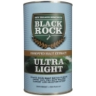 Black Rock Unhopped Ultra Light Mat 1.7kg - CARTON 6